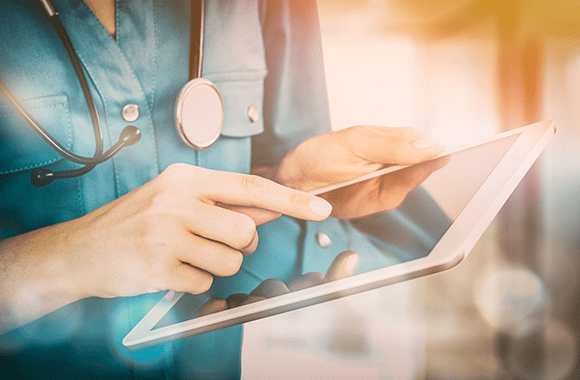 private cloud for healthcare