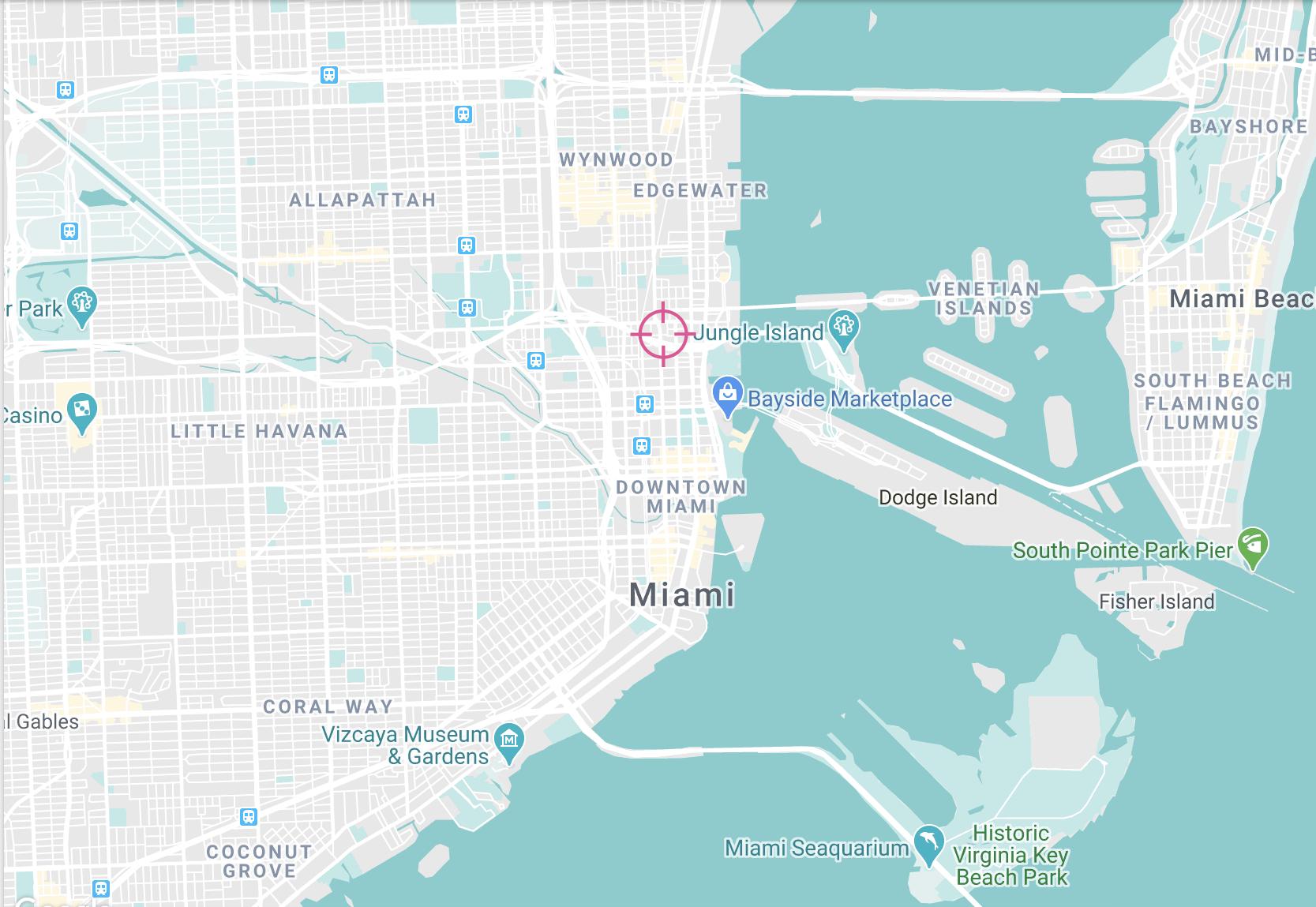Colocation Miami Florida