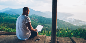 security considerations for remote work