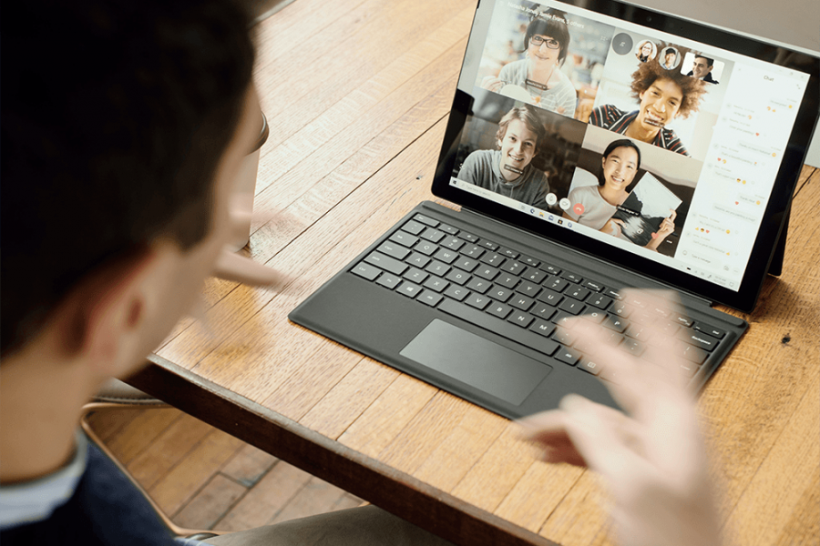 video conferencing SD-WAN
